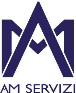logo-AM vettoriale