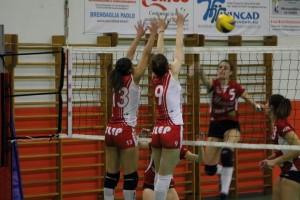 Spakka volley B2-Pneumax Lurano BG