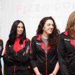 Patrizia, Cristina, Eleonora, Giulia