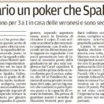 Giornale Trentino - B2 Spakka Volley-Argentario